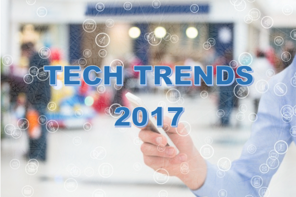 Technology Trends 2017