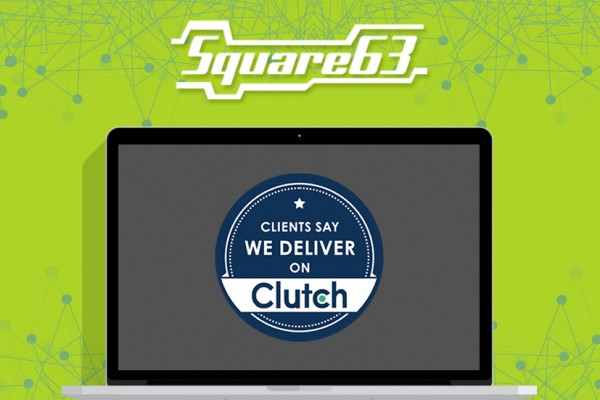 Top Web developer on clutch