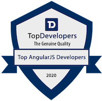 Top AngularJS Developer